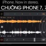 Tải nhạc chuông cho iphone 7, nhạc chuông 7 Plus mặc định cho điện thoại