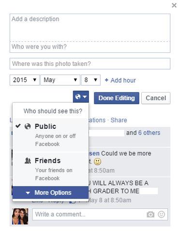 Rip nick facebook là gì? Cách chống bị rip nick Facebook như thế nào?
