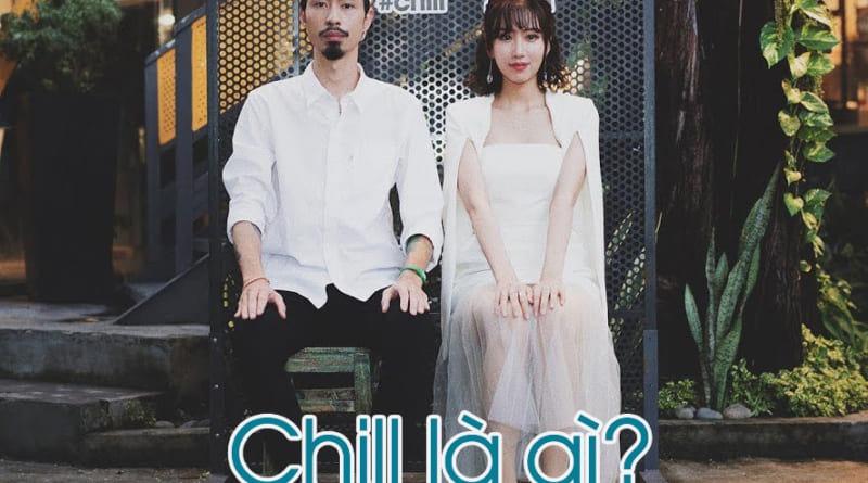 """Chill là gì? Giải thích ý nghĩa bài hát """"Bài Này Chill Phết - Đen ft. MIN"""""""