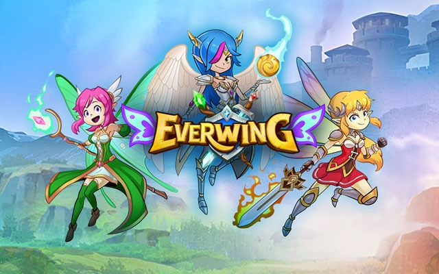 Mod Full Huân Chương, Bất Tử, Full Tiền, … Trong game EverWing