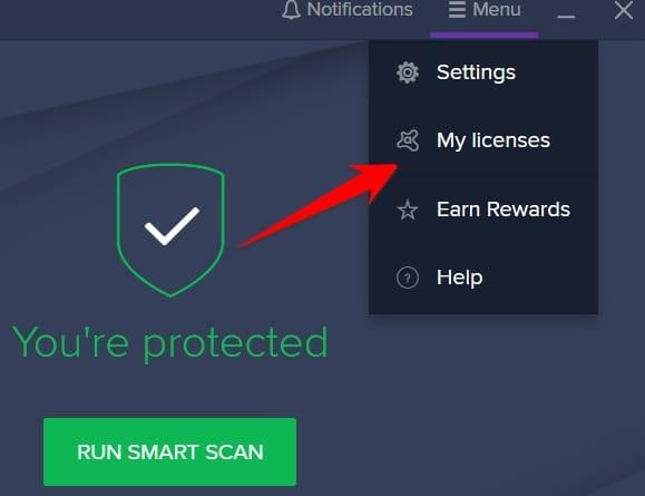 Chia sẻ list license Key Avast Premier Antivirus 2019 Full thời hạn đến năm 2045