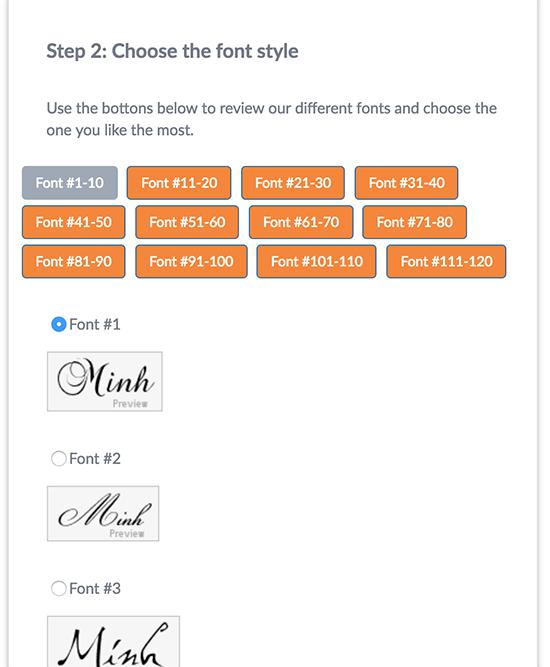 2 Cách tạo chữ ký đẹp online, tạo chữ ký viết tay theo tên miễn phí2 Cách tạo chữ ký đẹp online, tạo chữ ký viết tay theo tên miễn phí