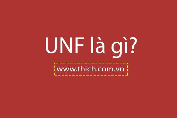 Unf là gì? Ý nghĩa thông dụng nhất của từ Unfriend là gì trên Facebook?