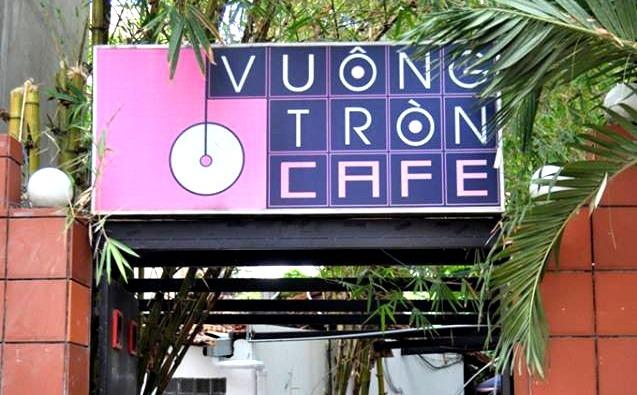 Café Vuôn Tròn Quang Trung Gò Vấp