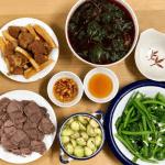 Cách chế biến rau muống xào tỏi xanh và giòn