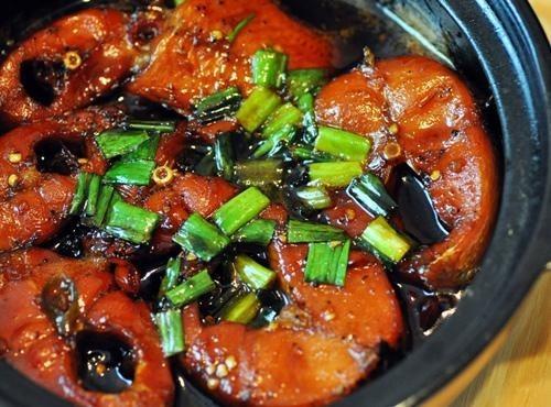 Bí quyết nấu các món ăn ngon từ cá