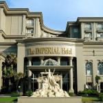 TOP 6 khách sạn gần biển Vũng Tàu được đánh giá tốt nhất hiện nay