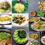 List danh sách các món chay đãi tiệc - khách ngon miệng, chủ dễ làm