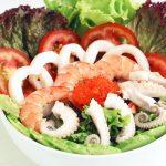 Bật mí các món salad ngon dễ làm - ai ăn cũng mê