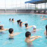 Hồ bơi Phú Thọ - điểm bơi lội được người dân Sài Gòn yêu thích