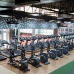 Blue Gym -hệ thống phòng tập Gym chuyên nghiệp, hoành tráng